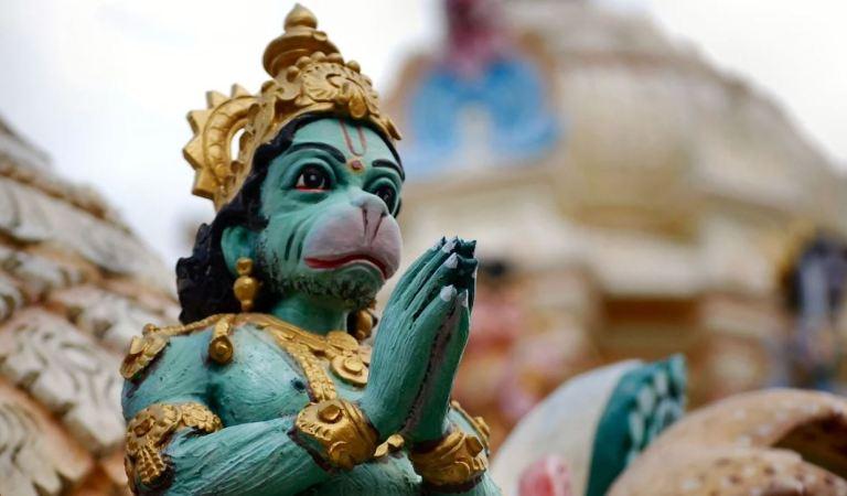 ஹனுமன் பிறந்தது ஆந்திராவிலா… கர்நாடகாவிலா?  – திடீர் சர்ச்சையின் பின்னணி