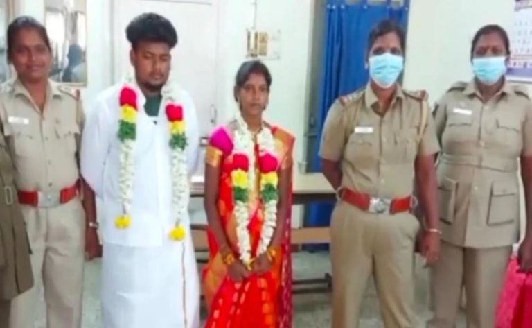Cuddalore Youth Marriage