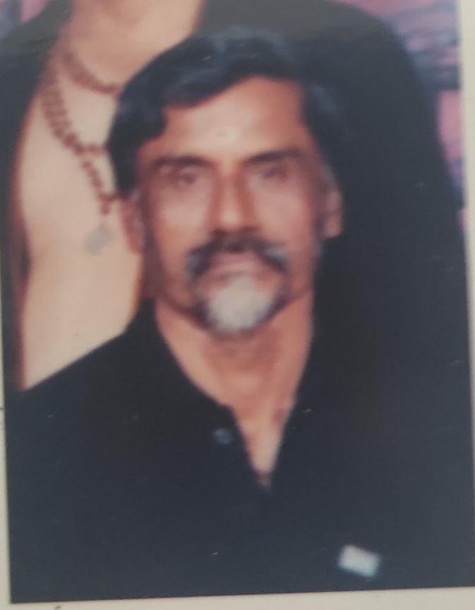 Vijaya Gopalan