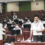 முதலமைச்சர் மு.க.ஸ்டாலின்