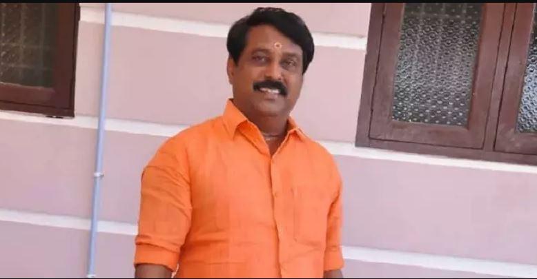 நைனார் நாகேந்திரன்