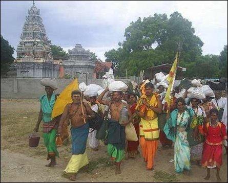 Ukanthaimalai Murukan temple