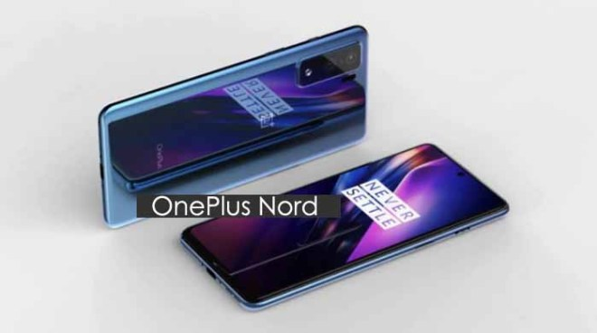 Buy OnePlus Nord Online