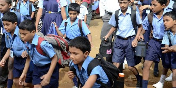 sudents government school and private