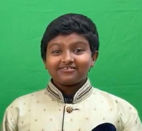 Sakish Balu