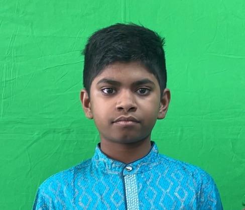 Yuvan Shandalingam