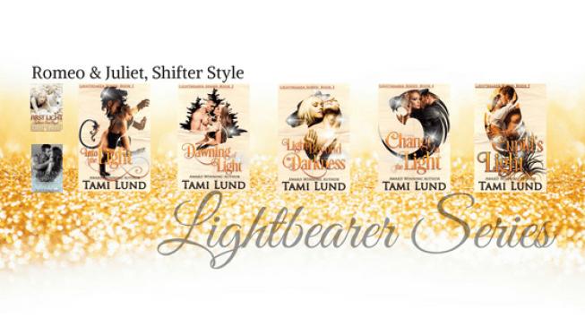 Lightbearer Series (1)