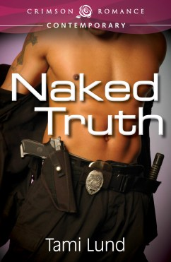 Naked Truth Cover