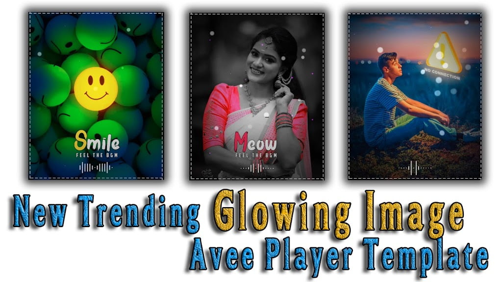 Avee player Template Download Link | New Avee Player Trending Templates | Tamil Vra Tech