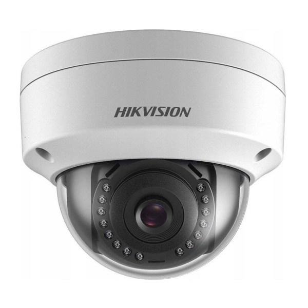 Купольная IP-камера Hikvision DS-2CD2121G0-IS (2.8 ...