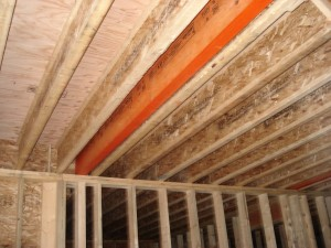 Timber Frame BC Timber Frame Homes Post And Beam