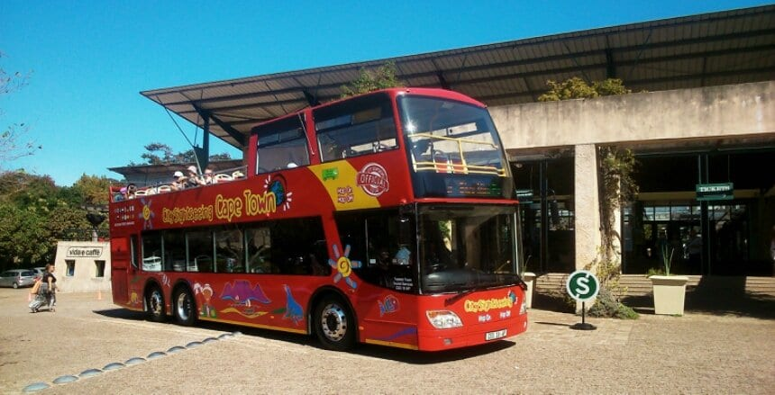 Travel Review: A Hasty Hop on, Hop off Cape Town's CitySightseeing Buses
