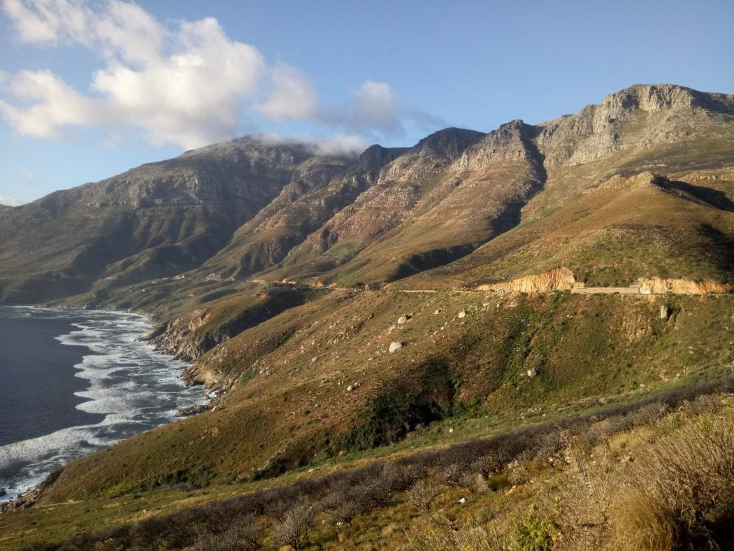 My Best Scenic Drives in and around Cape Town