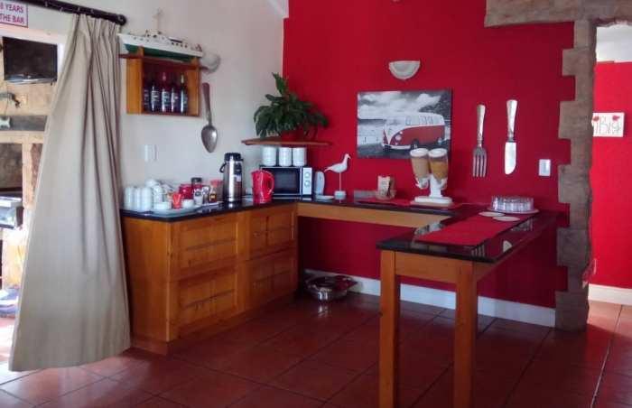 masada guest house breakfast buffet