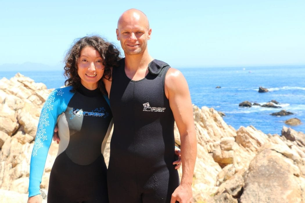 Guests' Corner: Campbell and Alya, Stingy Nomads