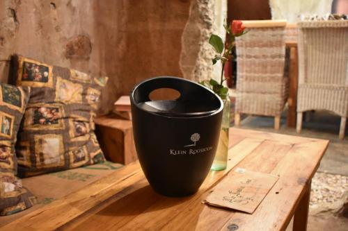 Klein Roosboom Boutique Winery 2018