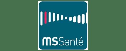 Logo MS Santé certification