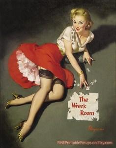 1950s Petticoat