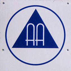 AlAnon Logo