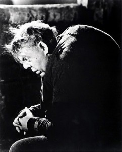 Laughton Hunchback Of Notre Dame