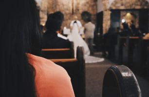 Fall Wedding by Tammie Riley