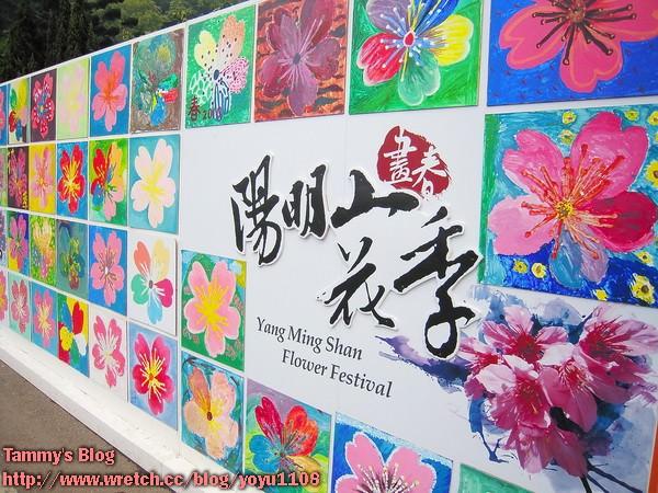 《台北旅遊》2010 陽明山花季