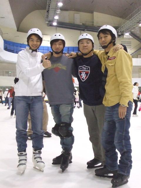 《台北旅遊》小巨蛋溜冰記