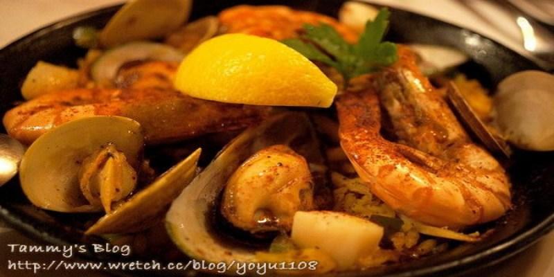 《台北美食》西班牙小酒館 老媽專屬節快樂!