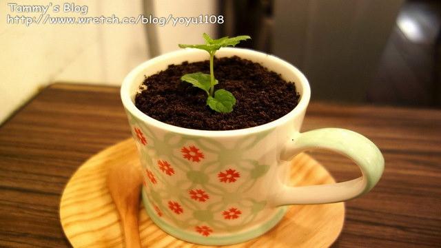 《台北咖啡》東區。溫古咖啡 療癒系咖啡館
