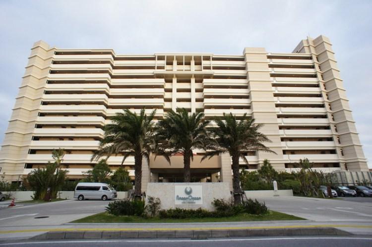 《沖繩飯店》宜野灣Moon Ocean Hotelムーンオーシャン宜野湾 ホテル&レジデンス