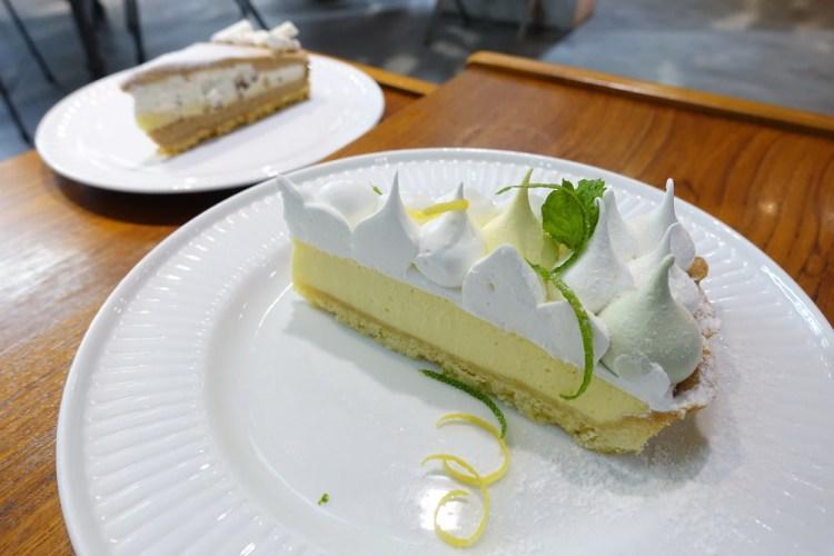 《板橋甜點》Ten Ten Den Den 點點甜甜 好初早餐的甜點代表作 板橋捷運站