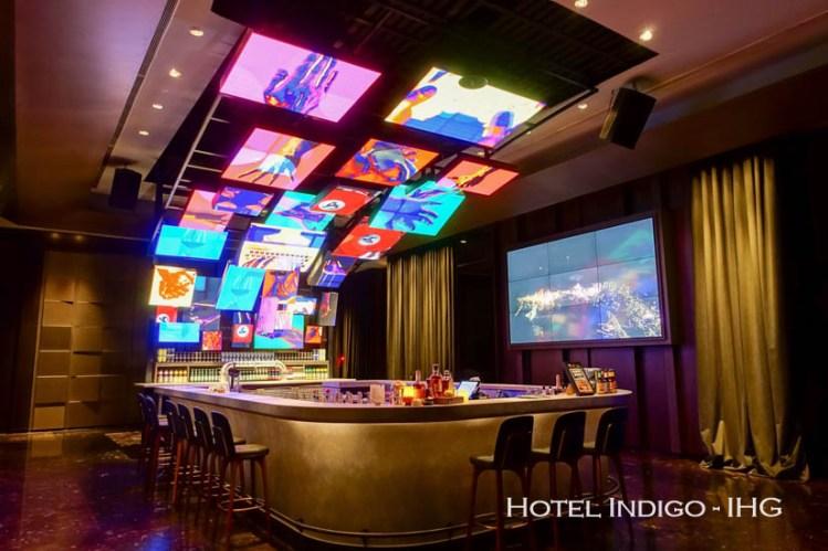 《新竹飯店》Hotel Indigo 新竹英迪格酒店 IHG洲際集團下的潮飯店