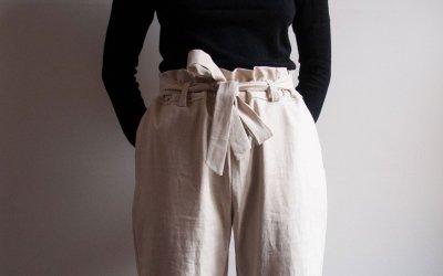 Sewing The Opal Pants – Megan Nielsen Patten