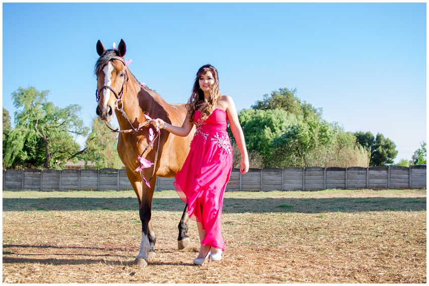Benoni Photographer | Matric Dance | Chante