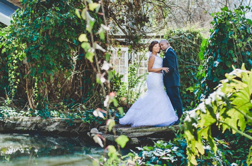 Johannesburg Wedding Photographer | Thornbirds Wedding Venue | Pona and Mzwandile