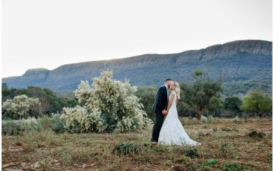 Red Ivory Wedding | Taryn and Ryan