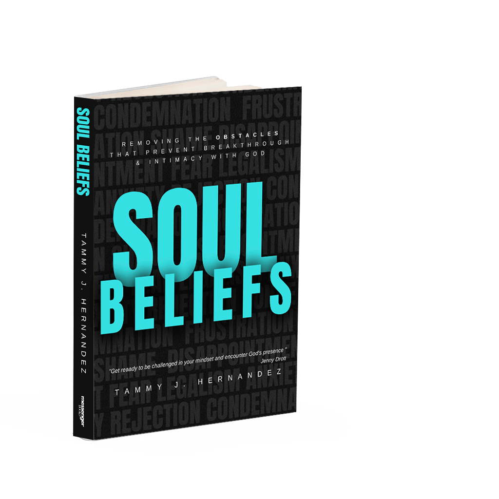Soul Beliefs Worksheet