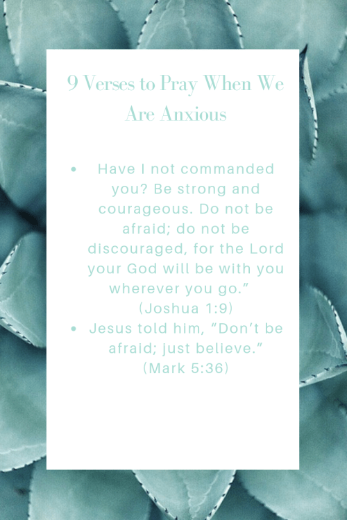 33 Verses to Pray Over When We Are Anxious3.png