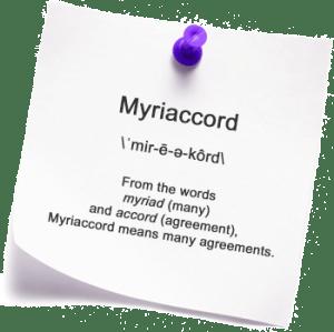 Myriaccord