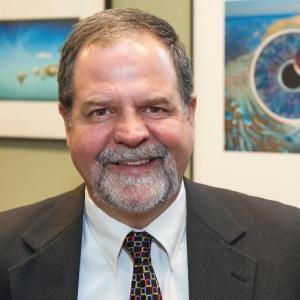 Dr Brad Bushman