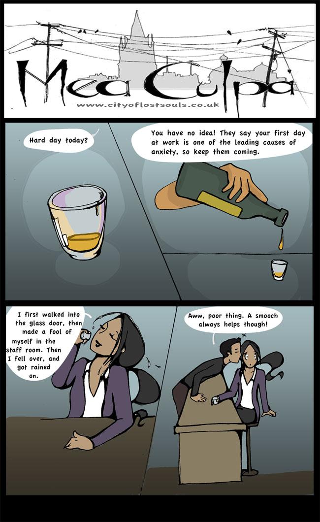36. Whisky Smooch