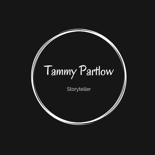 Tammy Partlow Storyteller
