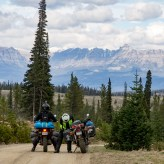 Heading Down the Great Divide