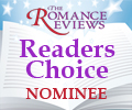 the romance reviews finalist