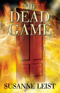 susanne Leist The dead game cover