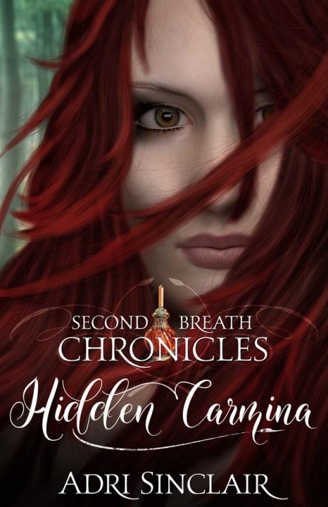 Authors in Depth Adri Sinclair hiddencarmina-ebook-web (1)
