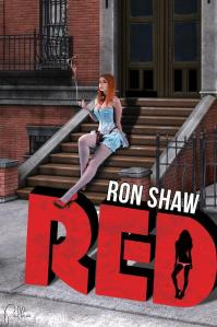 ron shaw red