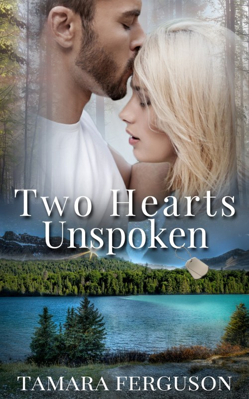 twoheartsunspokenKindle2 50percent