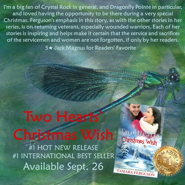 Two Hearts Christmas 6