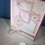 Tammy's Stamping Creations Stampin' Up! Flurry of Wishes